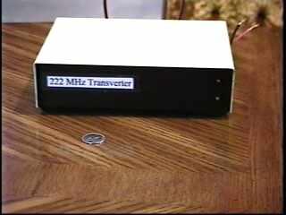 222MHz Transverter